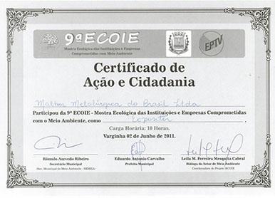 certificadoecoe